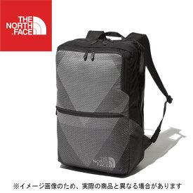 20%OFF* シャトルデイパック スペシャルエディション K ブラック NM82023 ノースフェイス バッグ リュック ビジネス 旅行 PC [owale]
