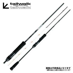 ソルティシェイプダッシュ メタルイカ S68H/FSL テイルウォーク 大型便 イカメタル イカ ロッド 竿 イカメタルに最適