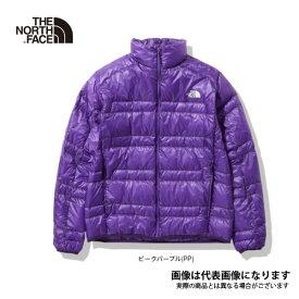 ライトヒートジャケット(レディース) PP ピークパープル M NDW91902 ノースフェイス 【outwsale】