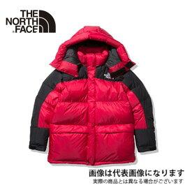 ヒムダウンパーカ(メンズ) TR TNFレッド L ND92031 ノースフェイス 【outwsale】