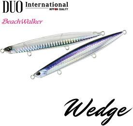 【2021年新色追加】デュオ(DUO) ビーチウォーカー ウェッジ 120S 【ネコポス配送可】