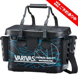 【ご予約商品/8月入荷予定】バリバス(VARIVAS) タックルバッグ VABA-77 33cm ブルー