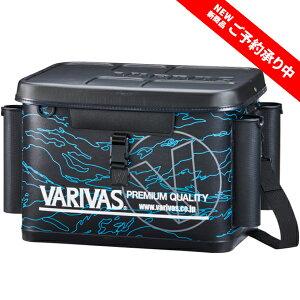 【ご予約商品/8月入荷予定】バリバス(VARIVAS) タックルバッグ VABA-79 40cm ブルー
