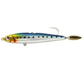 【お一人様2個まで】ルーディーズ(RUDIE'S) 魚極ペン100 35g 【ネコポス配送可】