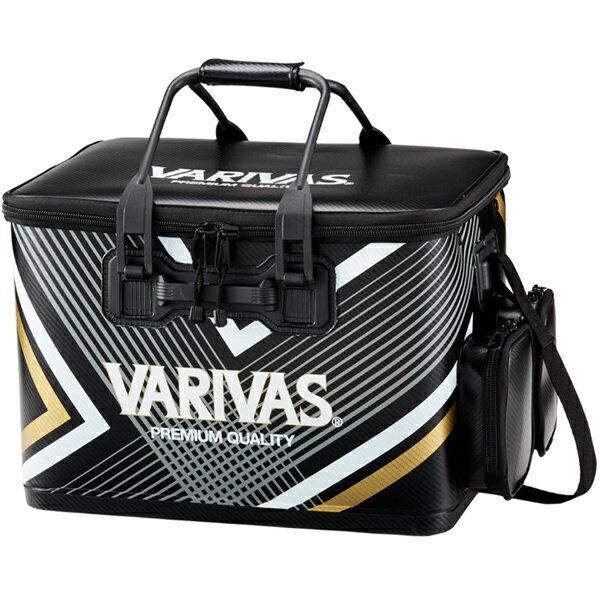 バリバス(VARIVAS) キーパーバッカン VABA-43 45cm ブラック