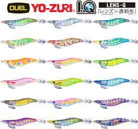 デュエル(DUEL) LQ 3.0号 【ネコポス配送可】