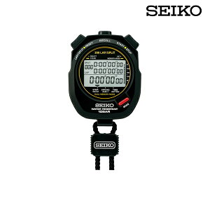SEIKO セイコー ストップウォッチ・スイミングマスター SVAS009
