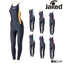 Jaked ジャケッド 競泳水着 レディース J-ELASTICO LS ジェイエラスティコ エルエス ロングスーツ 820280