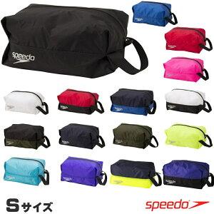 スピード SPEEDO 水泳 ウォータープルーフ(S) バッグ ポーチ SD98B66 スイミングバッグ