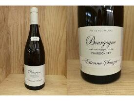 16:[2016] ブルゴーニュ シャルドネ(ソゼ)Bourgogne Chardonnay (Sauzet)