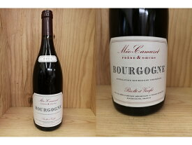 並行品:[2013] ブルゴーニュ ルージュ(メオ・カミュゼ フレール・エ・スール)Bourgogne Rouge (Meo Camuzet Frere & Soeur)