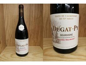 "HALI:[2018] ブルゴーニュ・ルージュ ""キュヴェ・アリナール"" (ベルナール デュガ・ピ)Bourgogne Rouge ""Cuvee Halinard"" (Bernard Dugat-Py)"