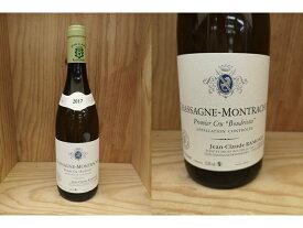 """17:[2017] シャサーニュ・モンラッシェ 1er """"ブドゥリオット"""" ブラン(ジャン・クロード ラモネ)Chassagne Montrachet 1er Cru """"Boudriottes"""" Blanc (Jean Claude Ramonet) ブードリオット"""