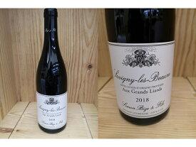 """正規品:GL18:[2018] サヴィニー・レ・ボーヌ """"オー・グラン・リアード"""" ルージュ (シモン・ビーズ)Savigny les Beaune """"Aux Grands Liards"""" Rouge (Simon Bize)"""