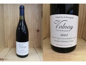 """[1992] ヴォルネイ 1er """"ブルイヤール"""" (ドメーヌ・グラントネイ)Volnay 1er """"Brouillards"""" (Domaine Glantenay)"""