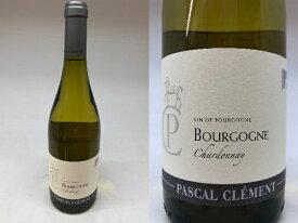 [2016] ブルゴーニュ・シャルドネ(パスカル・クレマン)Bourgogne Chardonnay (Pascal Clement)【NVSC】