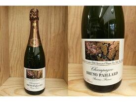 正規品BB:[2012] ブリュノ・パイヤール ブリュット ブラン・ド・ブランBruno Paillard Brut Blanc de Blancs ブルーノ・パイヤール