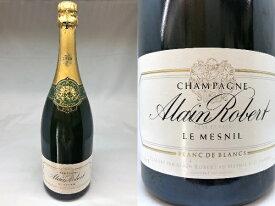 s:1500ml[1988] アラン・ロベール メニル レゼルブ Alain Robert Mesnil Reserve