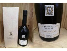 [2012] ドワイヤール ブラン・ド・ブラン グラン・クリュ Doyard Cuvee Blanc de Blancs Grand Cru