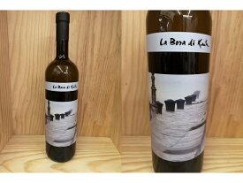 [2009] ラ・ボーラ・ディ・カンテ シャルドネ セレツィオーネ(カンテ) La Bora di Kante Chardonnay SELEZIONE (KANTE)