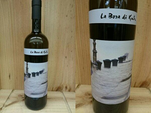 [2011] ラ・ボーラ・ディ・カンテ シャルドネ セレツィオーネ(カンテ) La Bora di Kante Chardonnay SELEZIONE (KANTE)