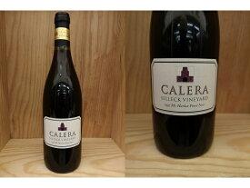 """S:[1997] カレラ """"セレック""""ピノ・ノワールCalera Pinot Noir Selleck"""