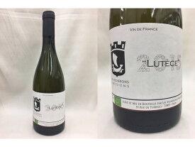 白[2015] リュテス ブラン(レ・ヴィニュロン・パリジャン/ヴァン・ド・フランス)Lutece Blanc (les Vignerons Parisiens/VdF)