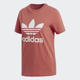 アディダス オリジナルス adidas Originals TREFOIL TEE レディース Tシャツ EKC86-CV9890  ギフトラッピング無料 ラッキーシール対応