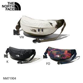 ザ ノースフェイス THE NORTH FACE ウエストバッグ NM71904  ギフトラッピング無料 ラッキーシール対応