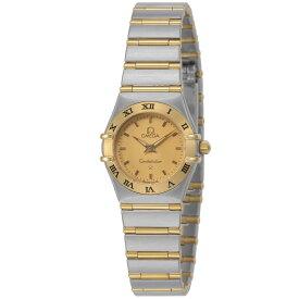 オメガ OMEGA 腕時計 コンステレーションミニQZ 126210  ギフトラッピング無料