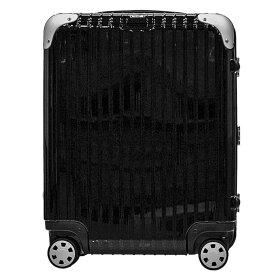 【1月24日 20時〜28日1時59迄★ポイント5倍】リモワ RIMOWA スーツケース キャリーケース LIMBO 45L 88156504  ギフトラッピング無料 ラッキーシール対応
