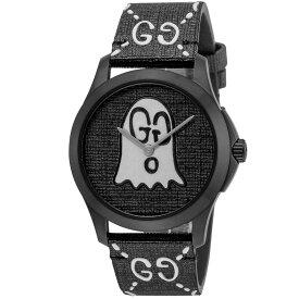 グッチ GUCCI 腕時計 GタイムレスGHOSTラバーMウォッチ YA1264018  ギフトラッピング無料