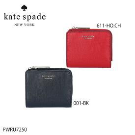 ケイト スペード KATESPADE 財布 折外L字小銭/SYLVIA PWRU7250  ギフトラッピング無料 ラッキーシール対応