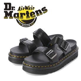 ドクターマーチン DR.MARTENS メンズサンダル DR.MARTENS サンダル MYLES R23523001MYLES  ギフトラッピング無料