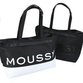 マウジー moussy ハンド・トートバッグ CANVAS SHIRINK TOTE L M01-1-00082  ギフトラッピング無料