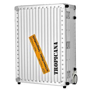 【3月1日限定★クーポン配布中】リモワ RIMOWA スーツケース キャリーケース トロピカーナ 40L 37008002  ギフトラッピング無料