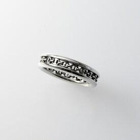 ホーセンブース HOORSENBUHS 指輪 CHASSIS HB014 ユニセックス  ギフトラッピング無料