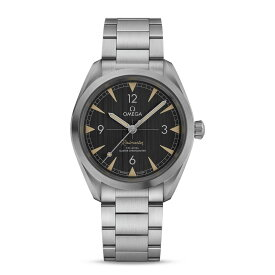 オメガ OMEGA 腕時計 レイルマスターコーアクシャルステンM AT 22010402001001  ギフトラッピング無料