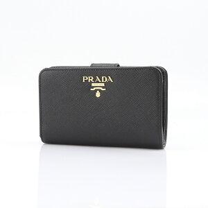 プラダ PRADA 折財布 1ML225-QWAダイ  ギフトラッピング無料 ラッキーシール対応