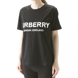 バーバリー BURBERRY レディーストップス 胸ロゴTEE 8011651  ギフトラッピング無料