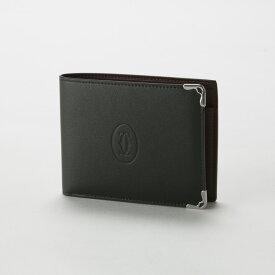 カルティエ Cartier 折り財布 MUST DE CARTIER L3001369  ギフトラッピング無料