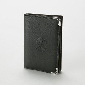 カルティエ Cartier カードケース・名刺入れ MUST DE CARTIER L3001367  ギフトラッピング無料