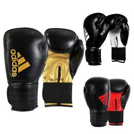 アディダス ニューハイブリッド50 ボクシンググローブ(8・10・12・14・16オンス)FLX3.0 [adidas martial arts] 合皮