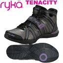 [RYKA]ライカフィットネス TENACITY 〔ブラック/レインボーブラスト加工〕 E1269M-X007(22.0〜28.0cm/レディース/メ…