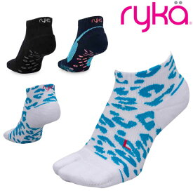 ライカ すべり止め付き足袋型ソックス 靴下(9cm丈 3サイズ)メンズ レディース [RYKA]
