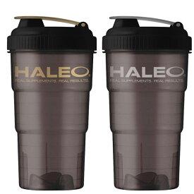 ハレオ サイクロンシェイカーメタル限定版(750ml)プロテインシェイカー [HALEO]