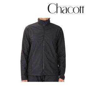 チャコット サイレントショットサウナジャケット (レディース/M・Lサイズ)【送料無料】 [Chacott]