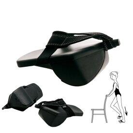 [Chacott] チャコット グーポ(ハイタイプ)トレーニングサンダル 【送料無料/当店在庫品】