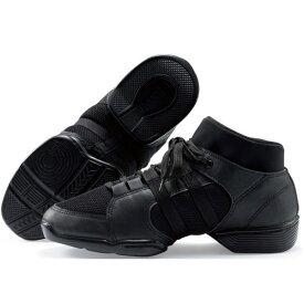 [Chacott]チャコット ポワントスニーカー 【ダンスシューズ】 (レディース/20.0〜25.5cm)【チャコット正規販売店/送料無料】