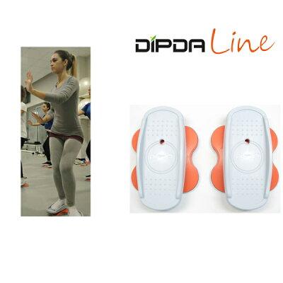 [DIPDA]ディップダライン【傷害予防・リハビリ・体幹軸トレーニングツール】【送料無料】